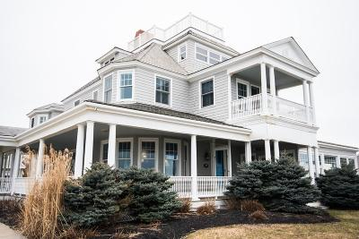 Scituate Single Family Home For Sale: 19 Glades Road