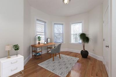Somerville Condo/Townhouse For Sale: 4 Otis St #2