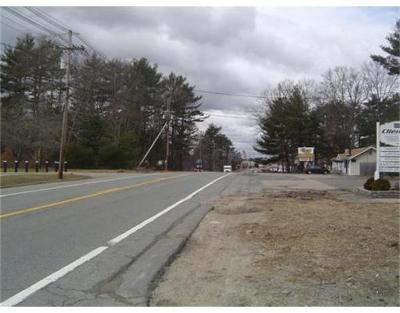 Middleboro Residential Lots & Land For Sale: 327 West Grove Street