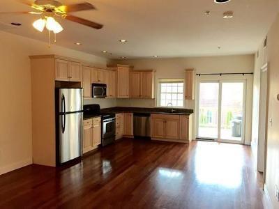 Boston, Cambridge Rental New: 661 Bennington #2