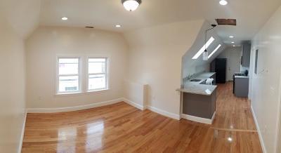 Boston, Cambridge Rental New: 38 Corona Street #3