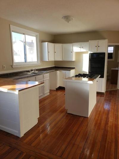 Multi Family Home Under Agreement: 29 Ashley St