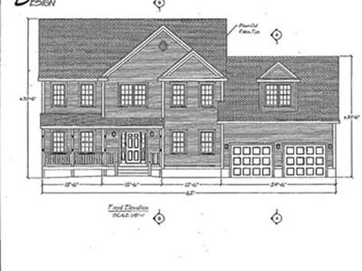 Stoneham Single Family Home For Sale: Lot 1 Highview Estates