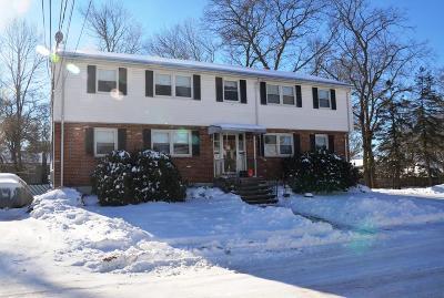 Wakefield Multi Family Home Sold: 23 Catalpa St