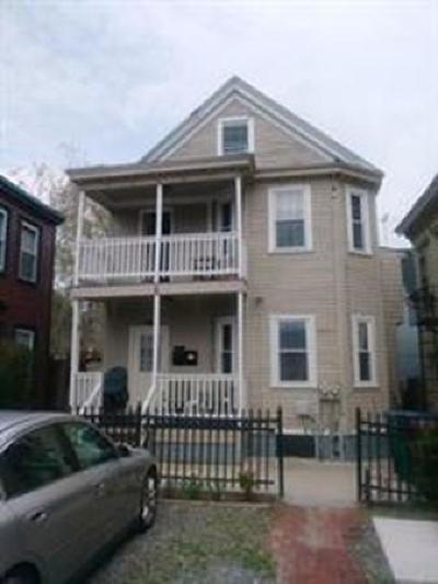 Lowell Multi Family Home Price Changed: 9 Dublin St