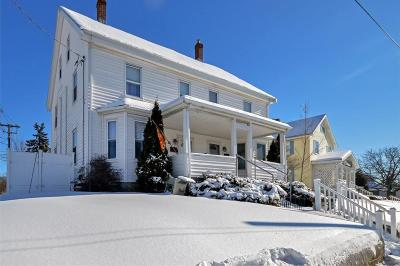 Woburn Condo/Townhouse For Sale: 3 Main Street #3