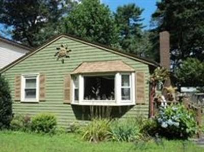 Pembroke Single Family Home Price Changed: 39 Furnace Colony Dr.