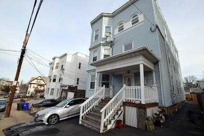 Multi Family Home Under Agreement: 34 Stanley St