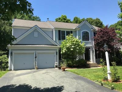 North Andover Single Family Home For Sale: 75 Amberville Rd