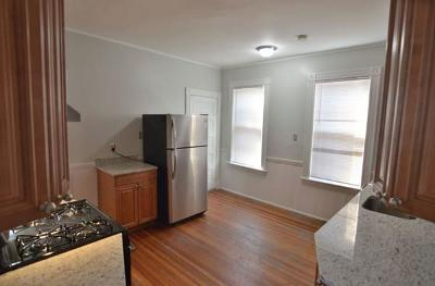 Boston MA Rental For Rent: $2,100
