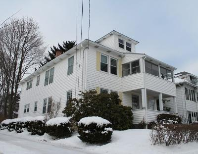 Watertown Multi Family Home Contingent: 48-50 Carroll Street