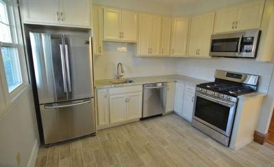Boston MA Rental For Rent: $3,400