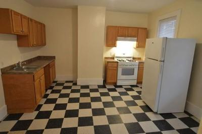 Boston MA Rental For Rent: $2,400