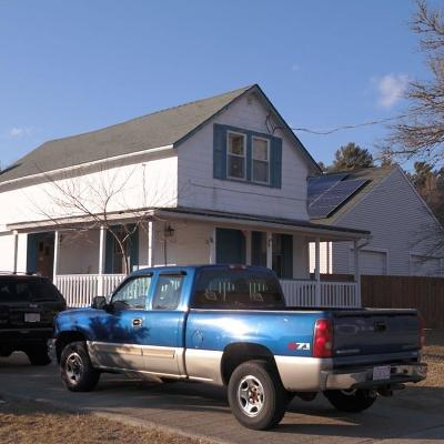 MA-Bristol County Commercial For Sale: 11 Maine Ave