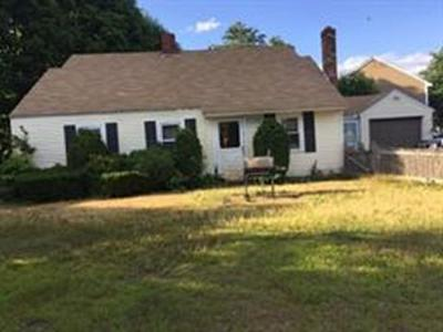 Homes For Sale In Stoughton Ma