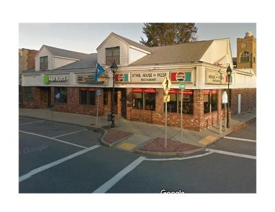 MA-Worcester County Commercial For Sale: 522 Main St