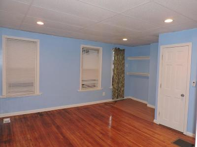 Worcester Multi Family Home Under Agreement: 152 Dewey St
