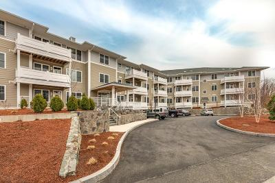 Woburn Condo/Townhouse For Sale: 2 Inwood Drive #1005