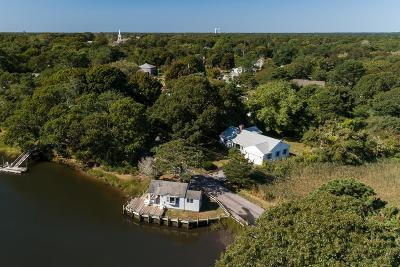 Harwich Single Family Home For Sale: 47 North Street