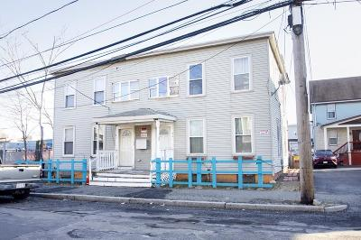 MA-Suffolk County Multi Family Home For Sale: 84-86 Park St