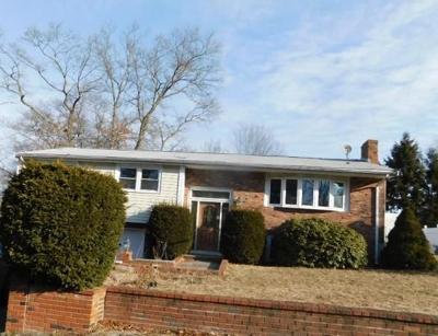 Randolph Single Family Home Under Agreement: 39 Imrie St