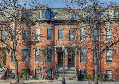 Multi Family Home Under Agreement: 145 Warren Ave