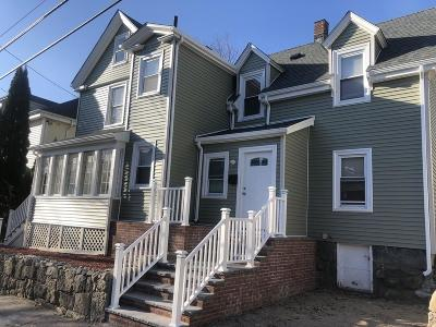 Multi Family Home For Sale: 49 Smith St