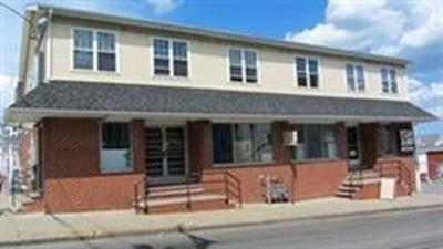 MA-Bristol County Commercial Under Agreement: 280 Rodman St