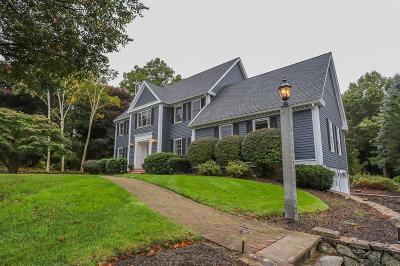 Ipswich Single Family Home Under Agreement: 19 Meadowview Lane