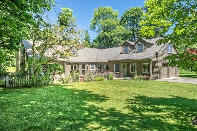 Andover Single Family Home For Sale: 24 Hidden Way