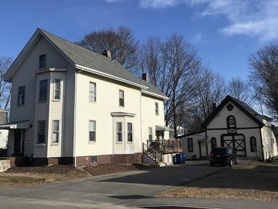 Braintree Multi Family Home Under Agreement: 69-71 Tremont St