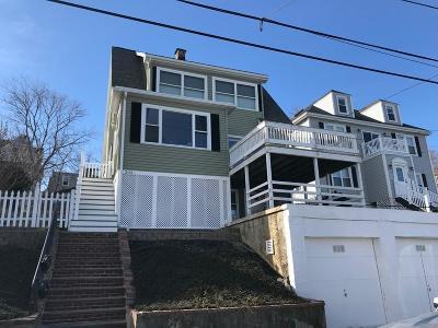 Revere Multi Family Home Contingent: 203 Endicott Ave