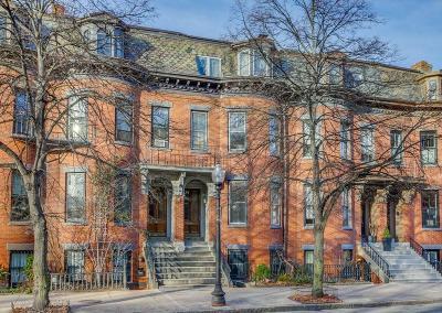 Multi Family Home Under Agreement: 143 Warren Avenue