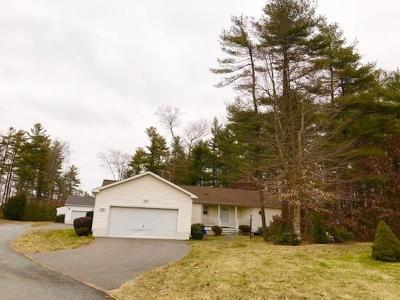 Middleboro Single Family Home For Sale: 1006 Crystal Way #Oak Poin