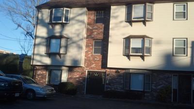 Mansfield Condo/Townhouse Under Agreement: 14 Church Street #1-A