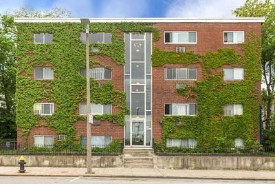 Boston MA Condo/Townhouse Reactivated: $299,990