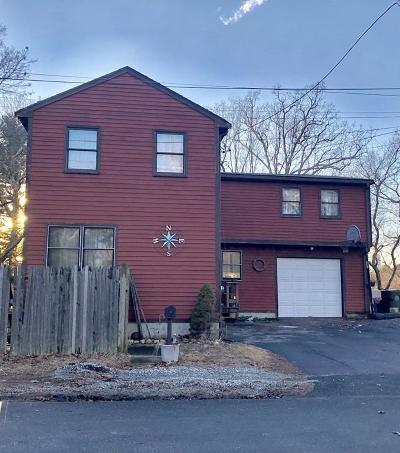 MA-Norfolk County Single Family Home For Sale: 35 First Ave