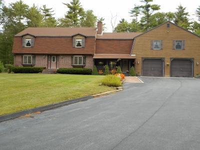 Middleboro Rental For Rent: 182 Marion Rd. #1