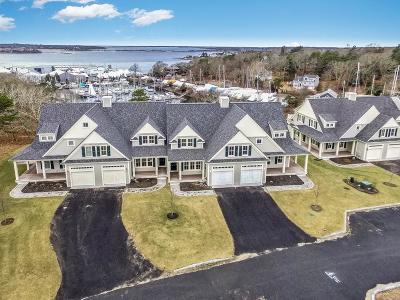 Bourne Condo/Townhouse For Sale: 1090 Shore Rd #11