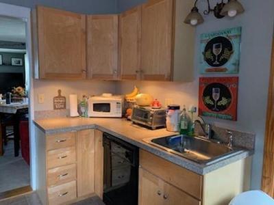 Woburn Multi Family Home Under Agreement: 35-R Park St