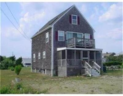 Marshfield Rental For Rent: 30 Old Beach (Summer)