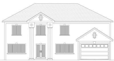 Natick Single Family Home For Sale: 45 Magnolia Road