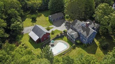Andover Single Family Home For Sale: 36 Prospect Road