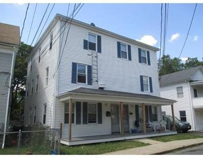 Plymouth Multi Family Home Under Agreement: 7 Forest Ave Court