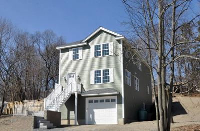 Billerica Single Family Home For Sale: 55 Lake Street