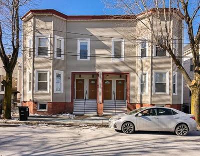 Somerville Condo/Townhouse For Sale: 23 Aldrich Street #23