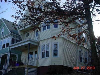 Somerville Multi Family Home For Sale: 248 Highland Ave