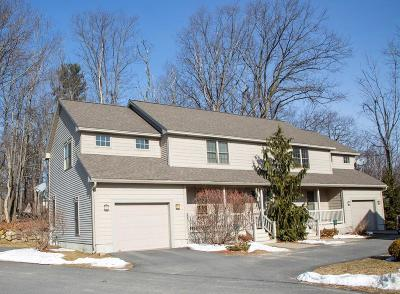 MA-Worcester County Commercial For Sale: 46-74 Kileys Way