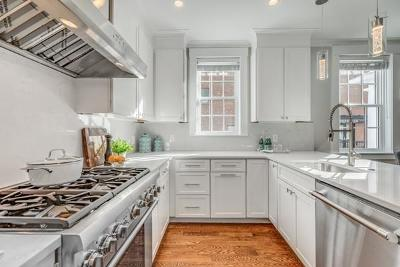 Somerville Condo/Townhouse For Sale: 117 Highland #A