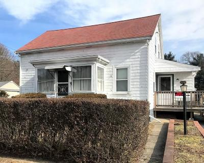 Rental For Rent: 127 Pleasant Street